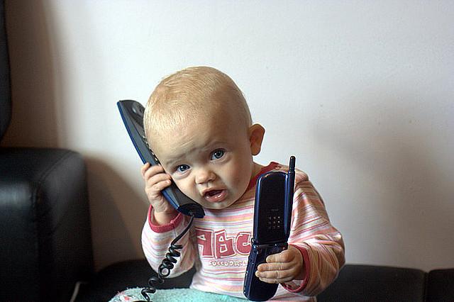 baby agent